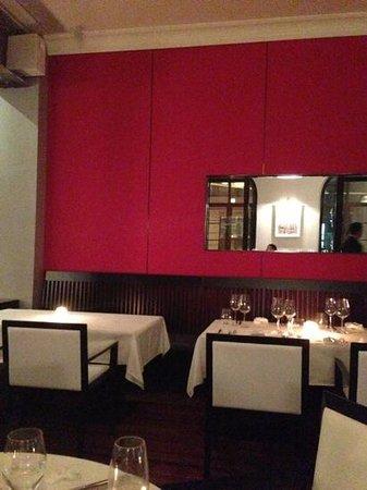 Napa Wine Bar and Kitchen