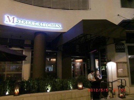 レストラン - Picture of M Street Kitchen, Santa Monica ...