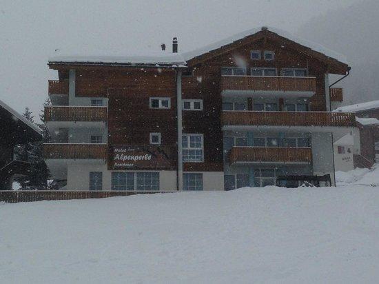 Hotel Alpenperle : Alpenperle