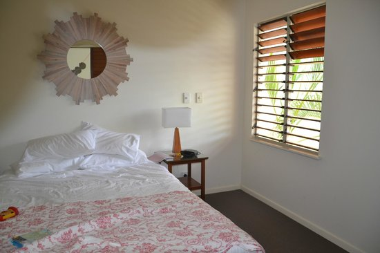 Montpellier Boutique Resort: master bedroom