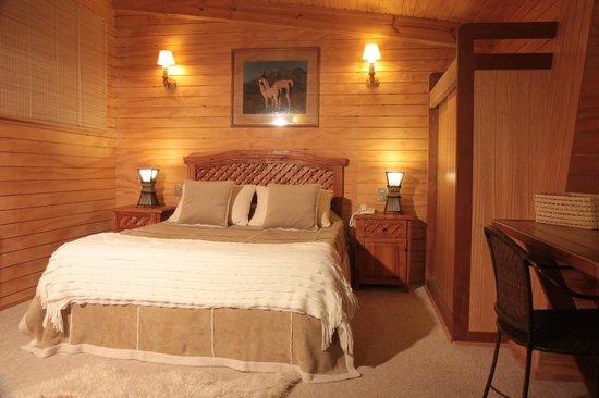 Hotel Posada de Farellones: Double Special / Doble Especial