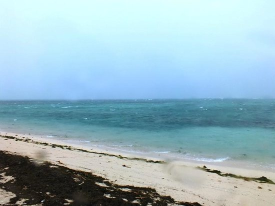 Le Morne Beach: LM10
