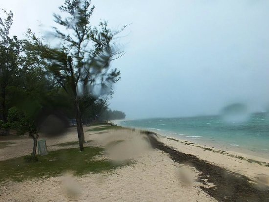 Le Morne Beach: LM1