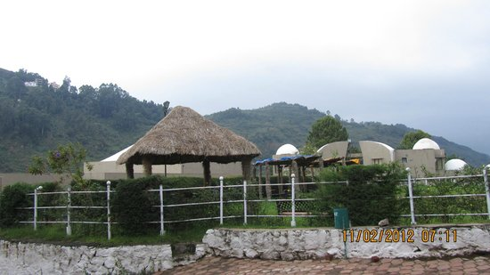 Kodai - By The Valley, A Sterling Holidays Resort: A Common Area / Sitout