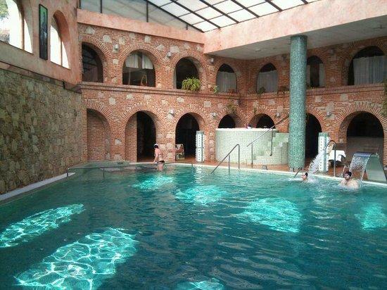 Spa Picture Of Abadia De Los Templarios La Alberca Tripadvisor