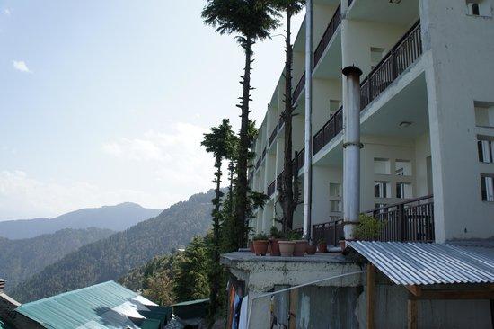 Grand View Hotel: Luxury Block