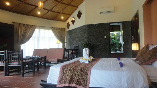 VietStar Resort & Spa: traveler suite