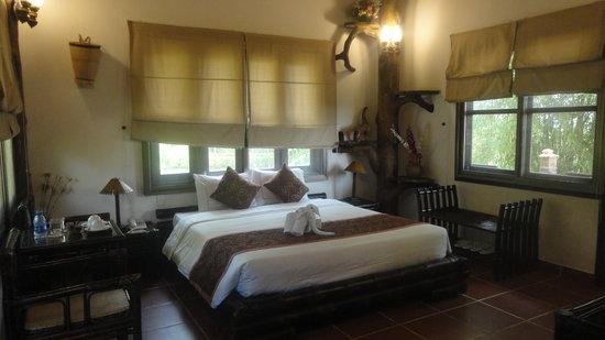 VietStar Resort & Spa: superior room