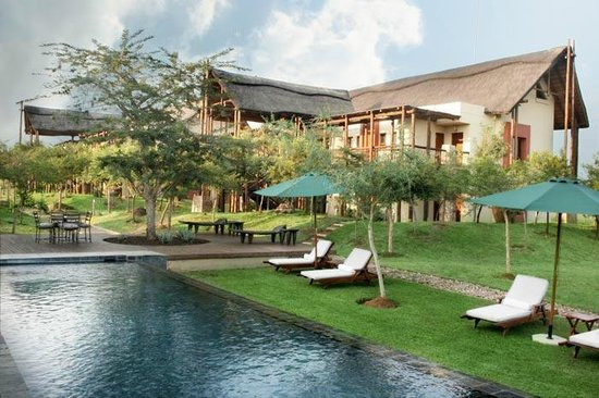 Protea Hotel by Marriott Zebula Lodge