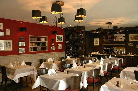 le restaurant photo de a l 39 image sainte anne vannes tripadvisor. Black Bedroom Furniture Sets. Home Design Ideas