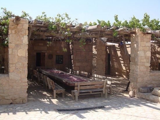 Shivta: Colt Mission House