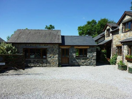 Cysgod y Coed Self Catering Accommodation照片