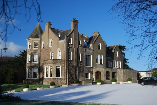Enniskeen Country House Hotel View Of