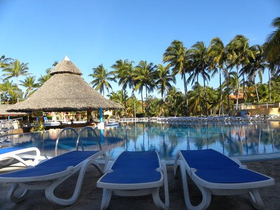 Hotel Roc Arenas Doradas: Pool & Pool Bar