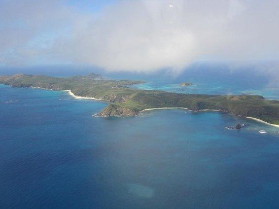 Yasawa Island Resort and Spa: yasawa island