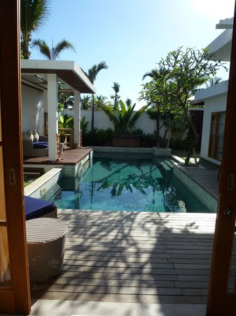 The Samaya Bali Seminyak: Private pool