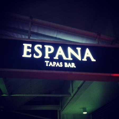Espana Tapas Bar: An amazing authentic Spanish eatery on Broadbeach