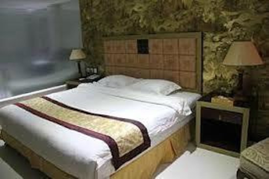 The Privi Hotel: sehr schöne kleinere Suiten