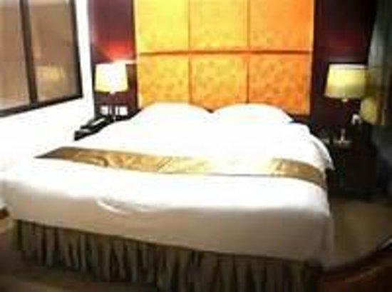 The Privi Hotel: jeden Tag frisch bezogene Betten