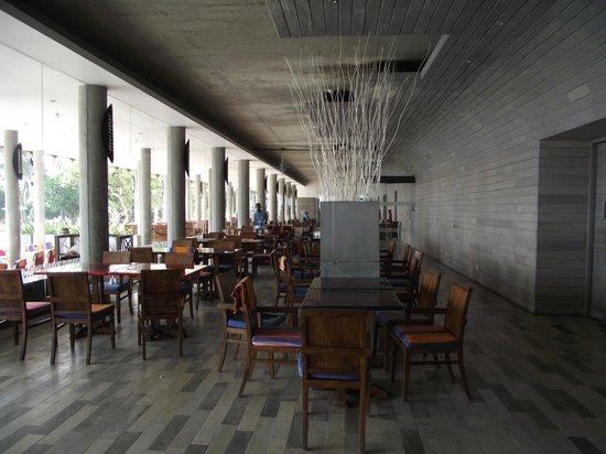 Hikka Tranz by Cinnamon : dining room