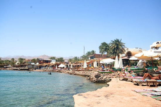 Dive Urge: Bay of  Dahab