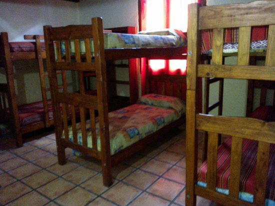 Nuevo Puesto Hostel: Habitacion Familiar