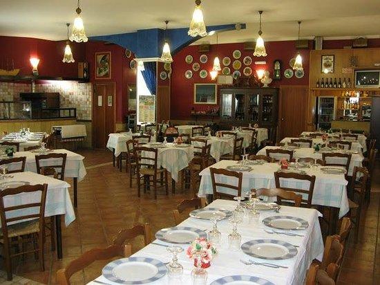 Modugno, Italia: una bella inquadratura del ristorante Nouvel vis a vis