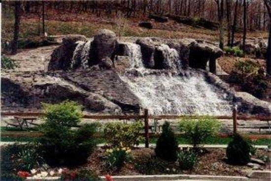 massive waterfall system picture of lahey family fun park clarks rh tripadvisor com lahey family fun park prices lahey family fun park coupons