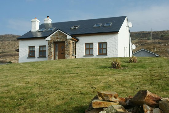 Clifden Bay Lodge 사진