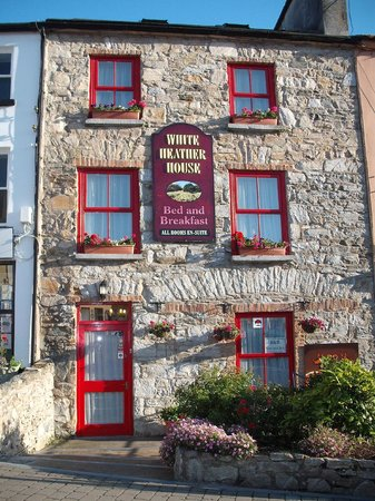 White Heather House B & B: White Heather House B&B