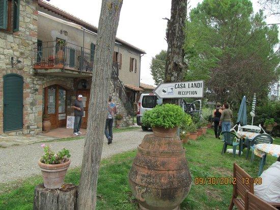 San Martino Casa Landi: lugar agradável