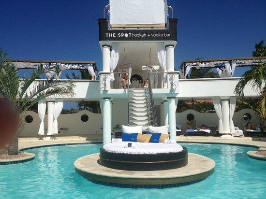 Cofresi Palm Beach Spa Resort Vip Pool