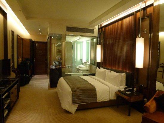浮爾頓灣大酒店照片