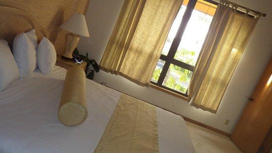 Aston Shores at Waikoloa: main bed room