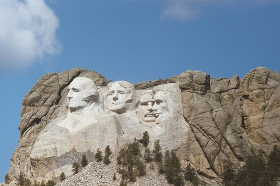 mount rushmore ultra or - photo #27