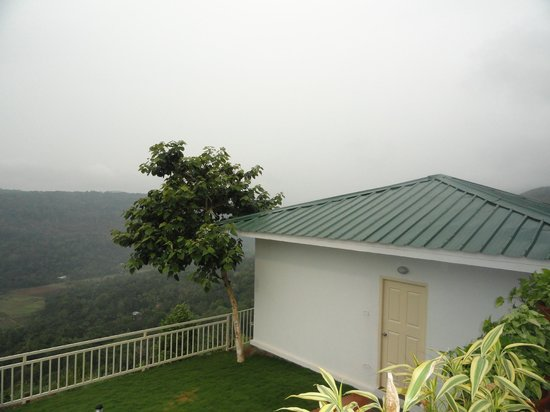 Chinnakanal, Indien: Cottage
