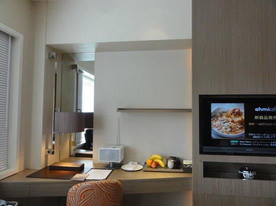 더 앰배서더 호텔 타이페이 사진