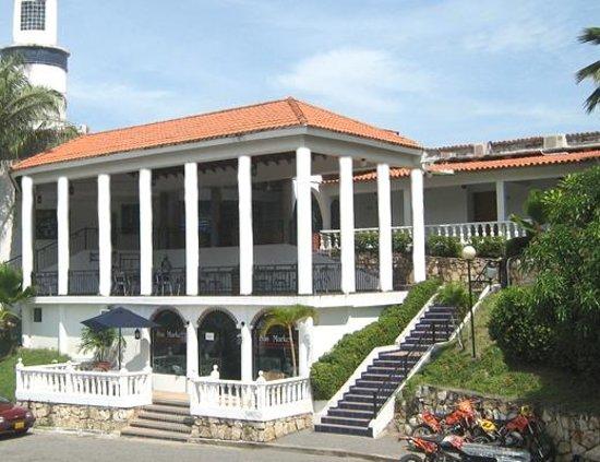 hotel san marcos poblado girardot: