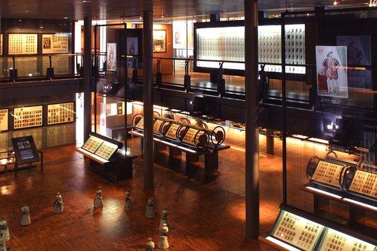 musée français de la carte à jouer Le forum des cartes à jouer   Picture of Musee Francais de la