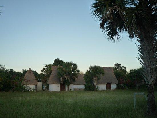 Complexe Munha Uxmal : un environnement préservé
