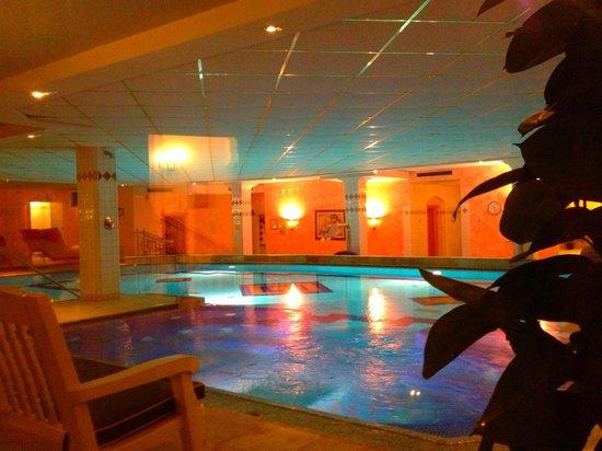 WellnessHotel Schönruh: Pool