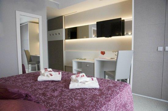 Photo of Hotel al Cigno Lignano Sabbiadoro