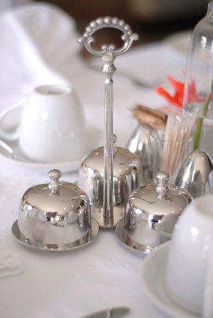 Limpopo Guest Manor: Breakfast