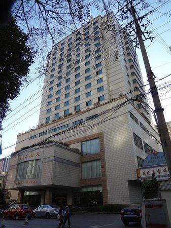 Weilong Hotel, Kunming