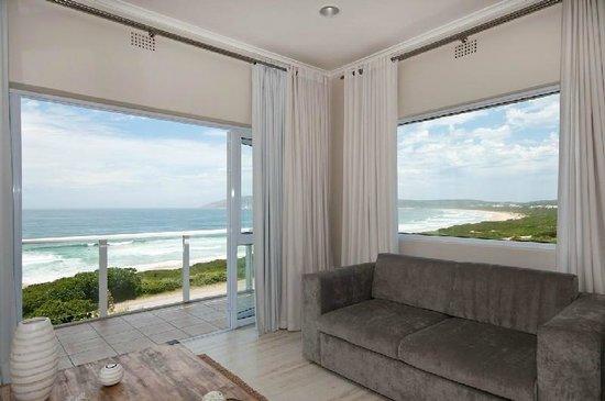 The Robberg Beach Lodge: Beachy Head Villa Room Suite