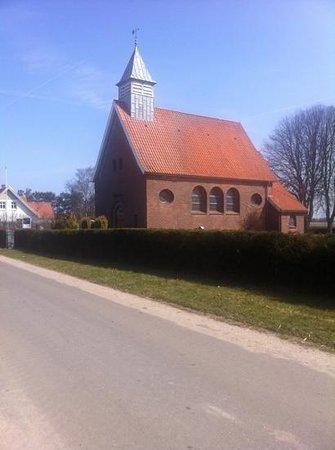 Aaro Kirke
