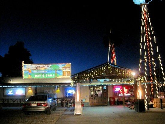 Stroke's Bar & Grill