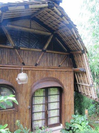 Bali Eco Village: Bungalow