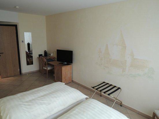 Hotel SeePark: Doppelzimmer