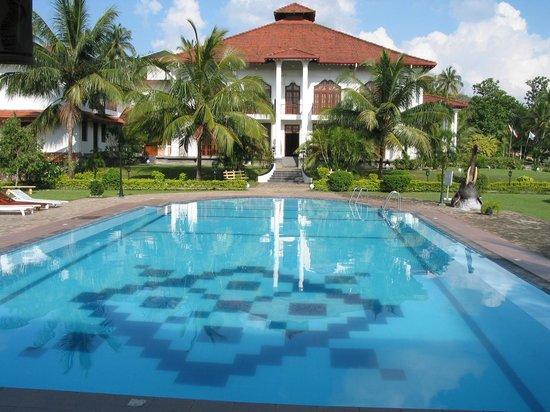 Hotel Yapahuwa Paradise : Paradise01